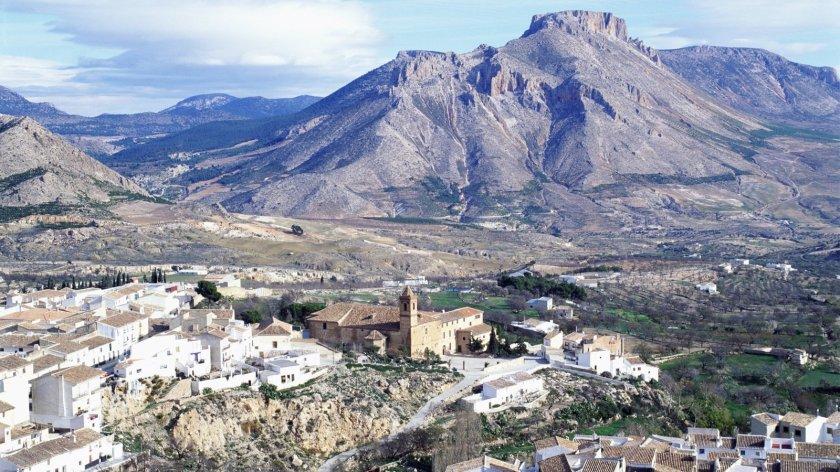 196846-Almeria