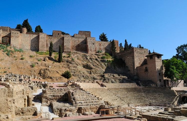Alcazaba_de_Málaga_4